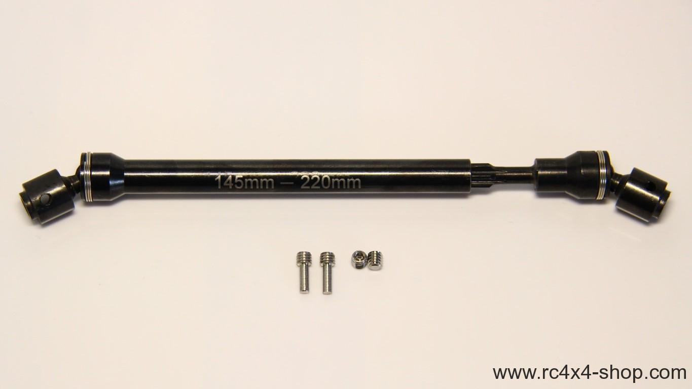 HD Driveshaft 145-220mm