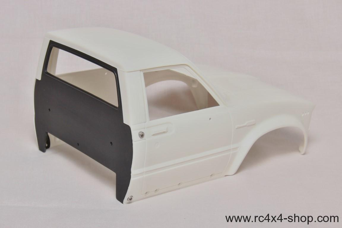 Cab Back Panel for Tamiya Hilux