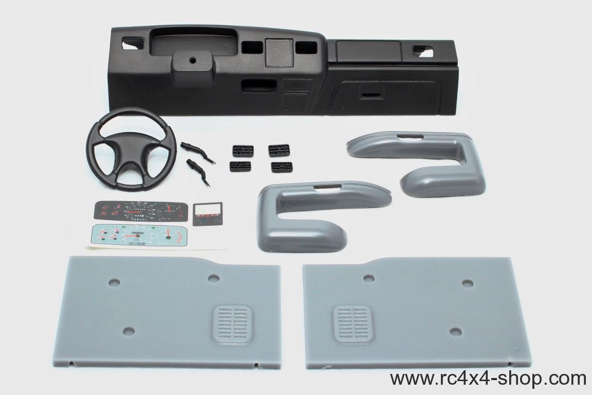 Interior Set for Ford F350