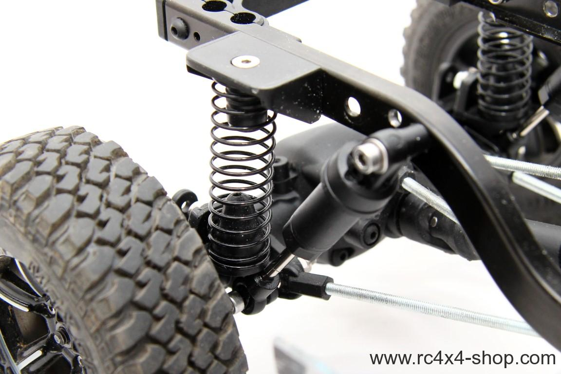 CMX/CFX Rear Lowering Spring Mounts set