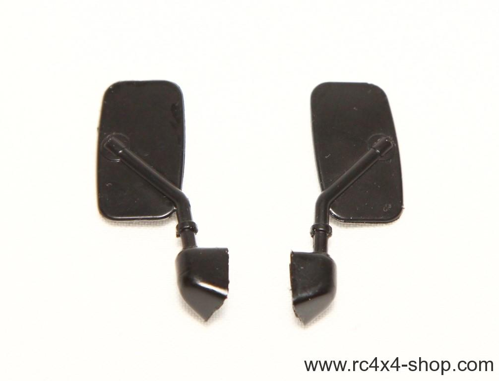 Universal Truck Rubber Mirrors V1