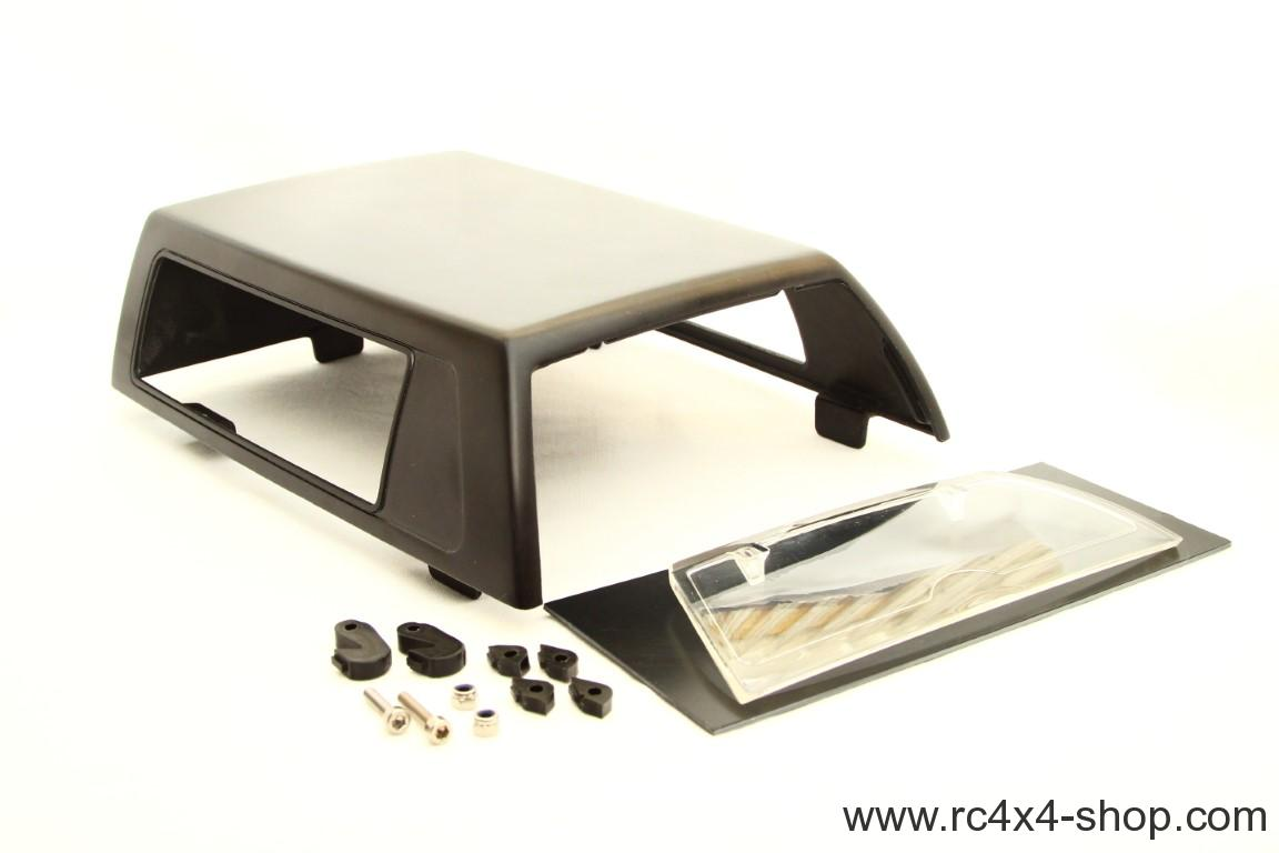 Hardtop for Ford F350