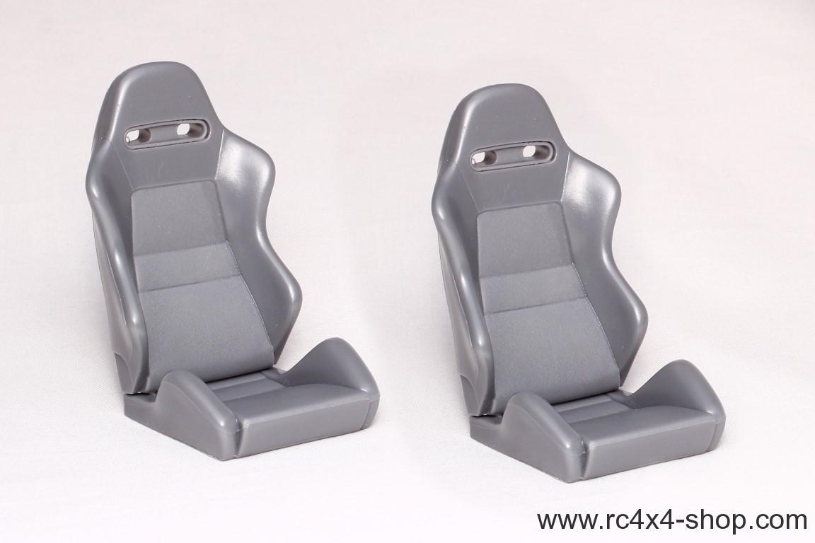 Recaro Sport Seats, 1 Pair