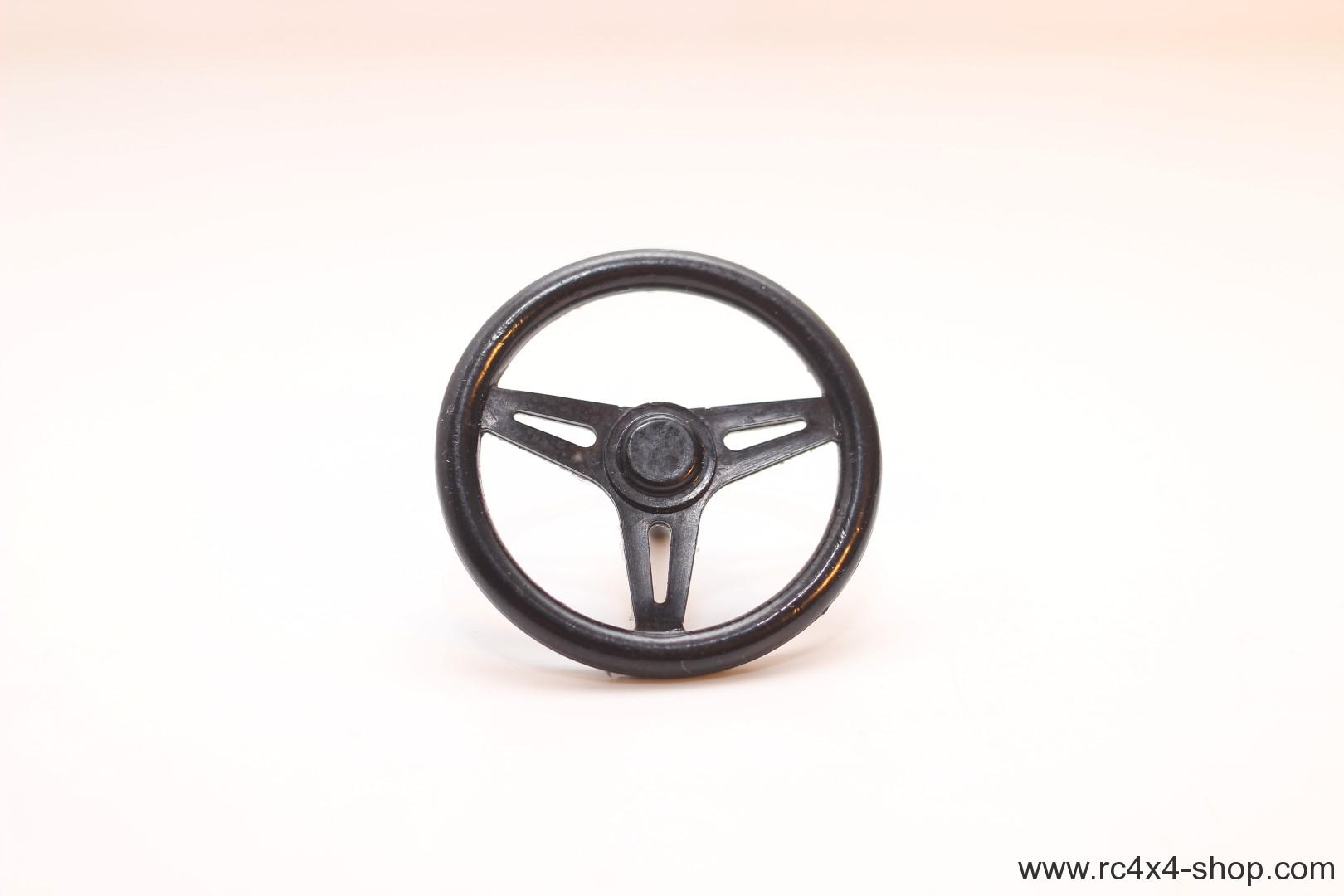 Old Style Steering Wheel