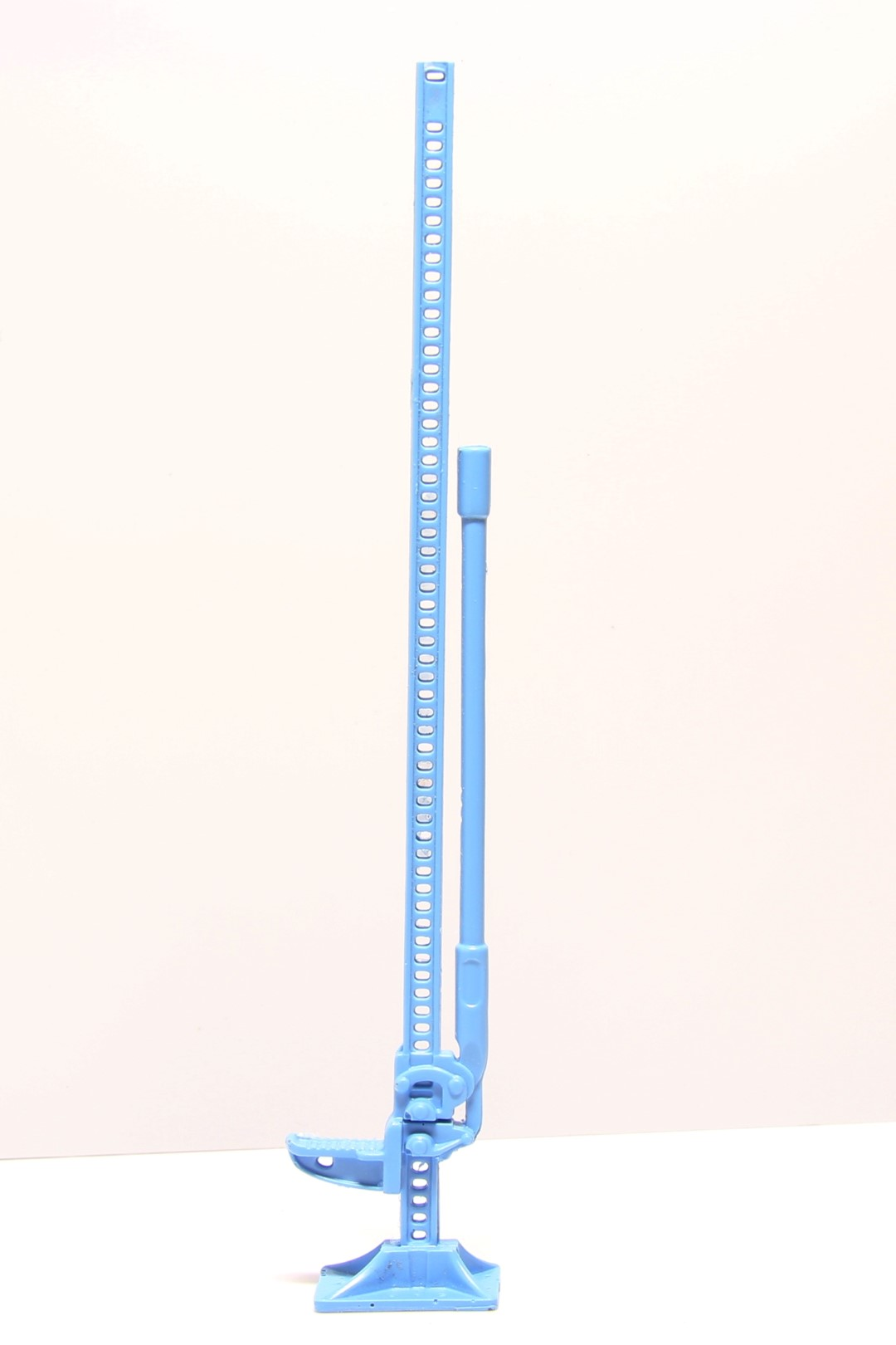 Scale High Lift Jack Blue