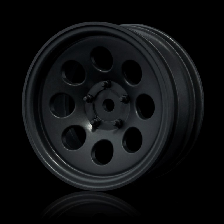(230031BKF) Rims 1,9 CMX Black 58H, 4pcs