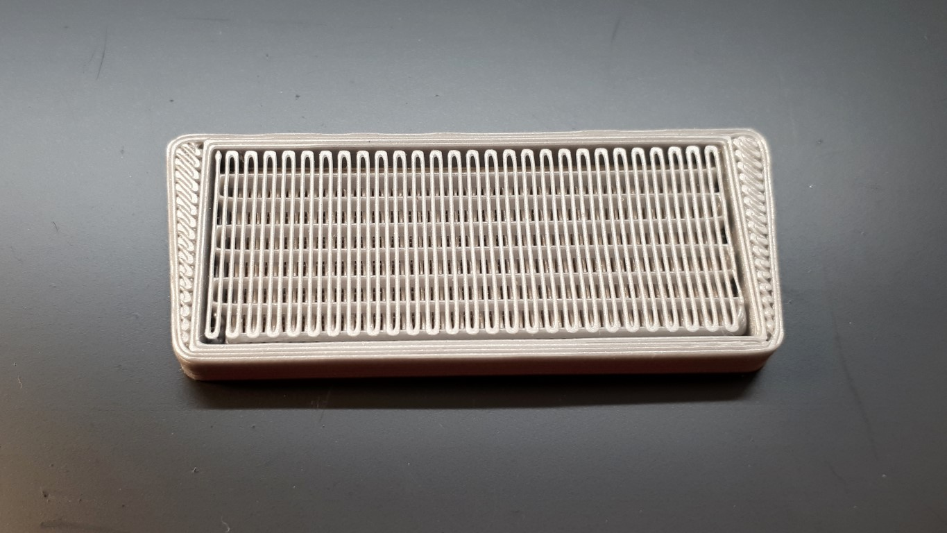 Toyota Land Cruiser LJ70 / BJ75 Radiator