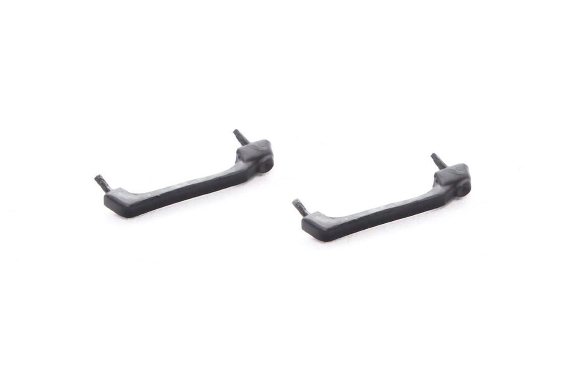 2x Door Handle for Unimog 406
