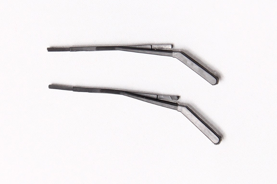 Wipers for Unimog 406, 416 DOKA
