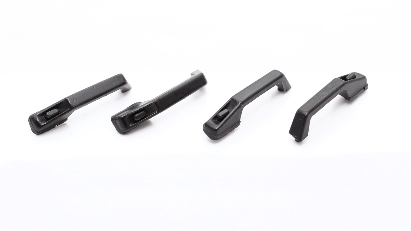 Rubber Door Handles for Jeep Cherokee XJ
