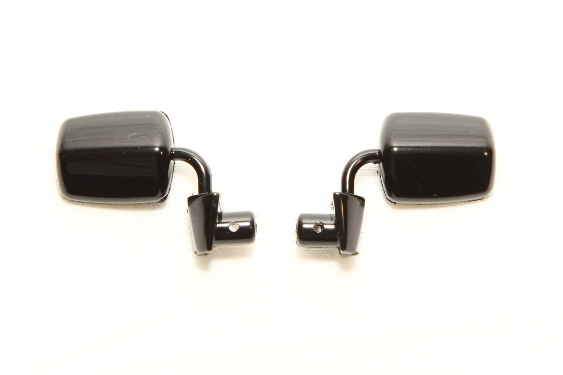 MST C-10 Pick Up Rubber Mirrors