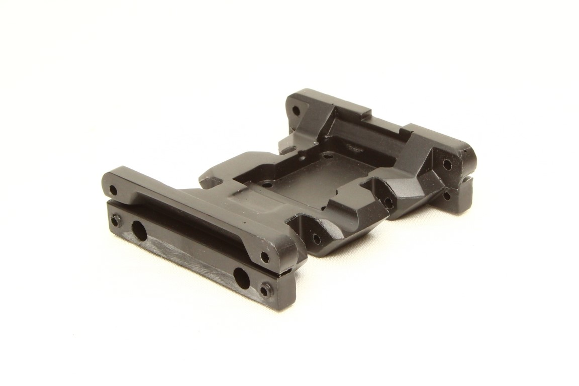 CMX/CFX-W High Clearance Skid Plate