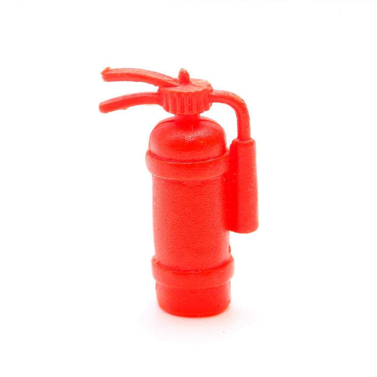 Fire Extinguisher, small