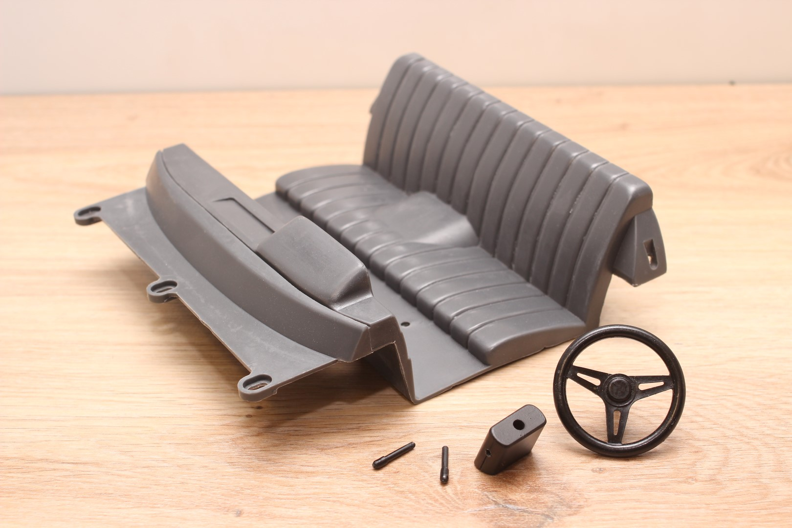 Interior Set for Toyota Hilux
